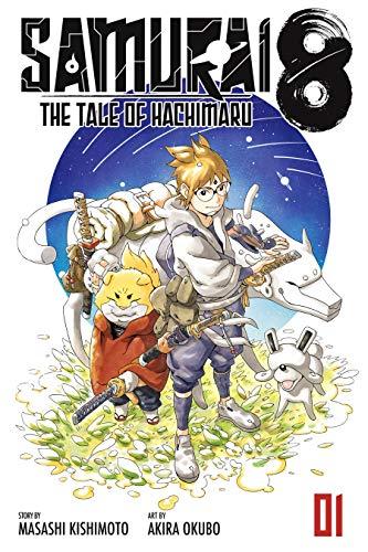 Samurai 8, Vol. 1: The Tale of Hachimaru (English Edition)