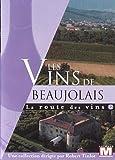 La Route vins du Beaujolais