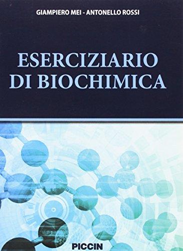 Eserciziario di biochimica