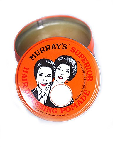 2x Murray's Murrays Superior Hair Dressing Pomade - aus den USA
