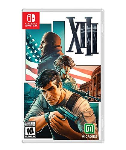 XIII - Standard Edition (NSW) - Nintendo Switch