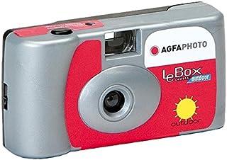 Agfaphoto アグファフォト LEBOX Outdoor 400 27 Exposure AFPLOD27