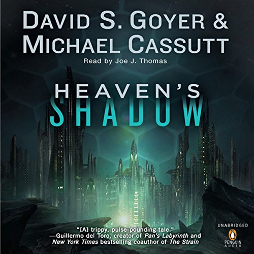 Heaven's Shadow  By  cover art