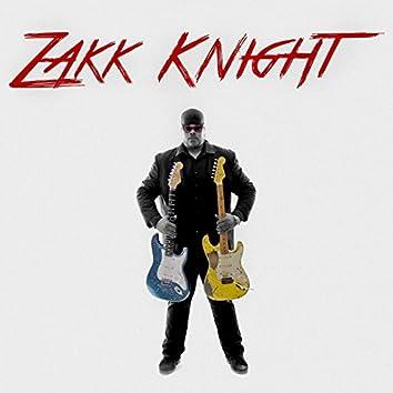 Zakk Knight