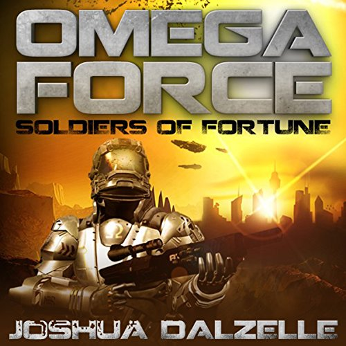 Soldiers of Fortune cover art