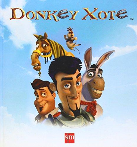 Donkey Xote. Album grande