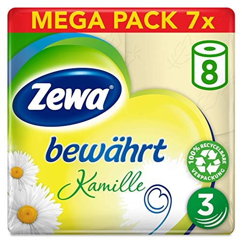 ESSITY GERMANY GMBH -  Zewa Toilettenpapier