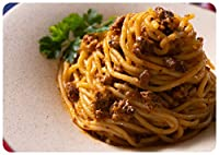 BIGOLI ビゴリ パスタ 1種( 太麺 生パスタ )と ボロネーゼ ソース ( 無添加 ) セット