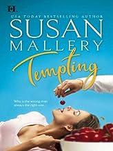 Tempting (The Buchanans Saga Book 4)