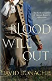 Blood Will Out (Contraband Shore, 3)