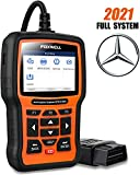 FOXWELL NT510 Elite Scanner for Mercedes...