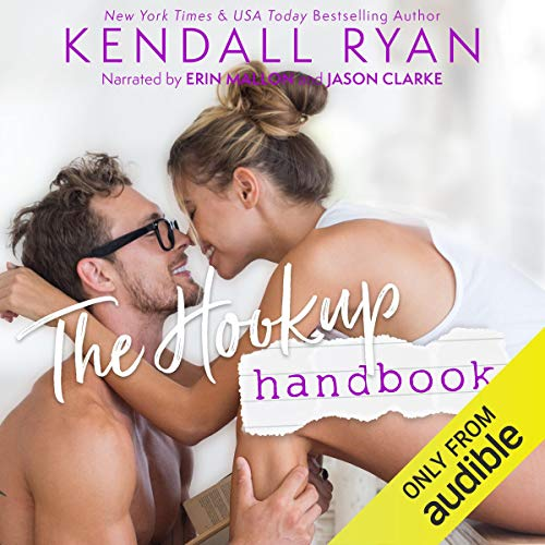 Couverture de The Hookup Handbook