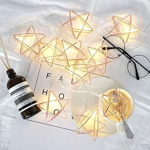 Geometric Christmas Ornaments Amazon Com