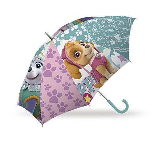 Disney - Pat Patrouille Skye Parapluie Auto, PW16132, 18''