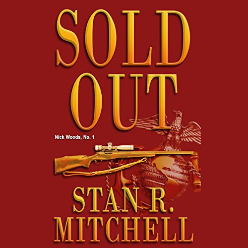 Sold Out audiobook cover art