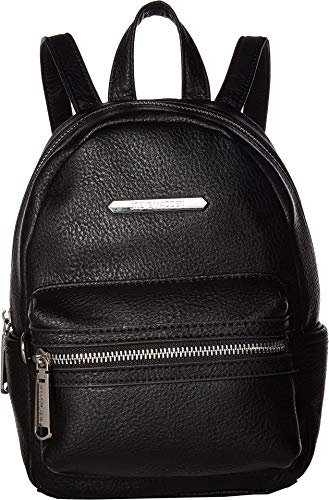 Steve Madden Bbailey Core Backpack Black One Size