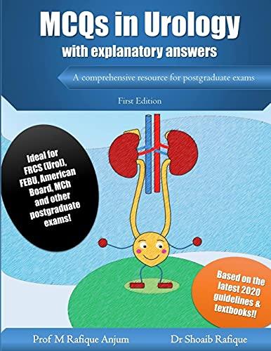 MCQs in Urology