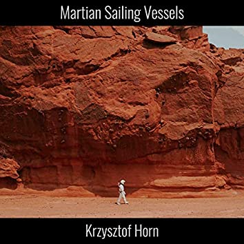 Martian Sailing Vessels