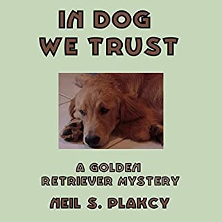 In Dog We Trust cover art