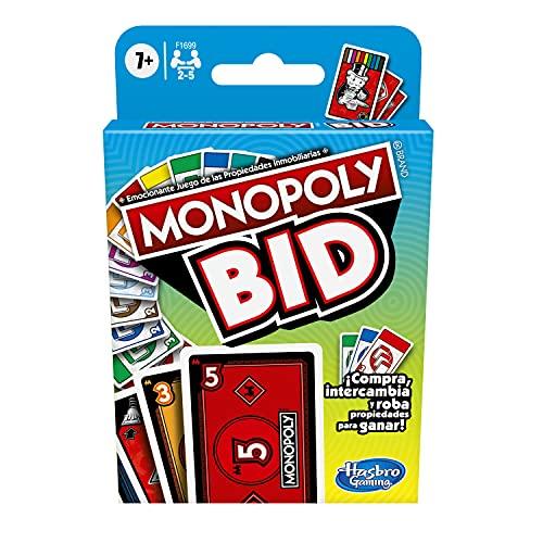 Monopoly Gamer marca Monopoly