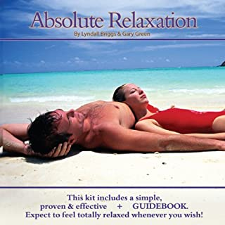 Absolute Relaxation cover art