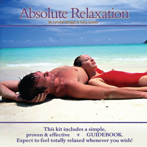 Absolute Relaxation audiobook cover art