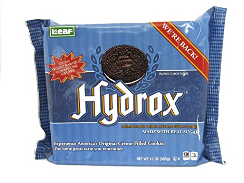 Leaf Hydrox America's Original Cookie, 13.0 Ounce