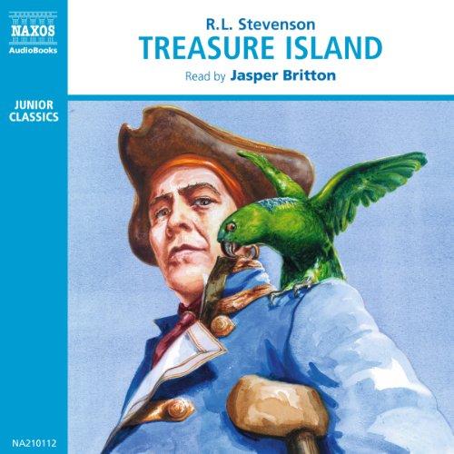 Treasure Island Titelbild
