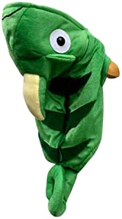 Cuteboom Dog Chameleon Costume Cat Halloween Cute Green Clothes Puppy TIK Tok Funny Uniform Kitty Winter and Autumn Appare...