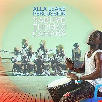 Sabuye: Thomas Camara
