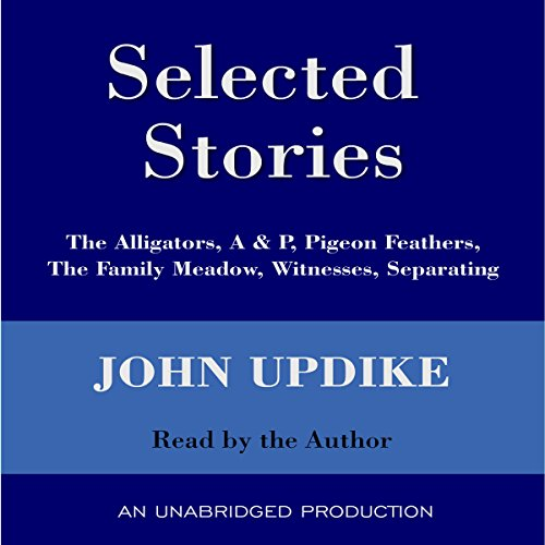 Selected Stories cover art