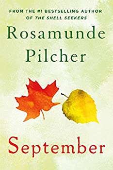 Paperback September : A Novel Book