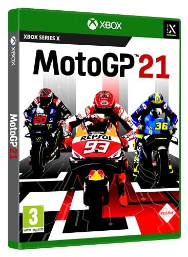 MotoGP 21 - Xbox Series X [Importación italiana]