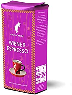 Julius Meinl - Wiener Espresso - coffee beans 250g