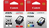 Best Ink For Printers - Canon PG-245 XL High Capacity Black Ink Cartridge Review