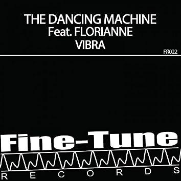 Vibra (feat. Florianne)