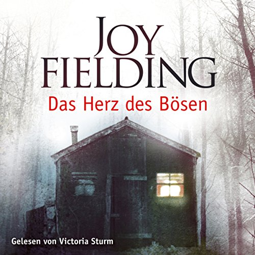 Das Herz des Bösen                   Autor:                                                                                                                                 Joy Fielding                               Sprecher:                                                                                                                                 Victoria Sturm                      Spieldauer: 11 Std. und 26 Min.     279 Bewertungen     Gesamt 3,9