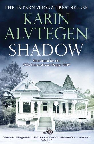 Shadow by [Karin Alvtegen, Steven T. Murray]