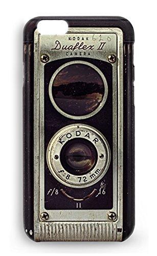 Protector Cristal Templado + Carcasa Camara Fotos Retro Vintage para Huawei Y5...
