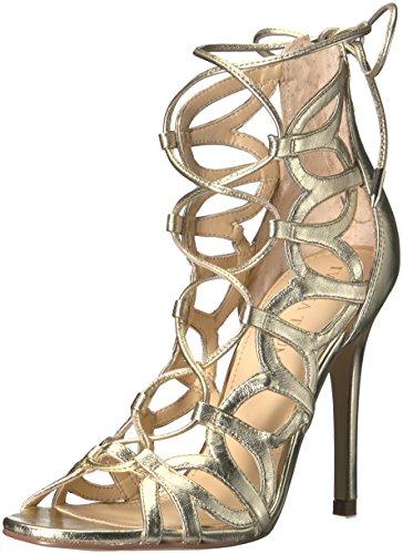 Ivanka Trump Women's Hela, Gold, 6.5 Medium US