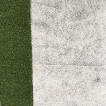 Artificial Grass Weed Membrane Landscaping Barrier Geotextile Fabric Black