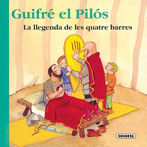 Guifre El Pilos. La Llegenda De Les Quatre (Rondallari)