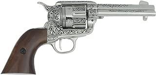 Denix CA Classic M1873 Engraved Fast Draw Revolver