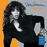 Summer,Donna: All Systems Go [Vinyl LP] (Vinyl)