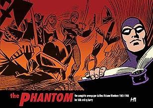 The Phantom the complete dailies volume 19: 1964-1966