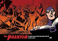 The Phantom the Complete Dailies 19: 1964-1966