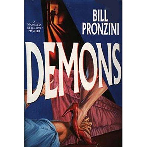 Demons cover art