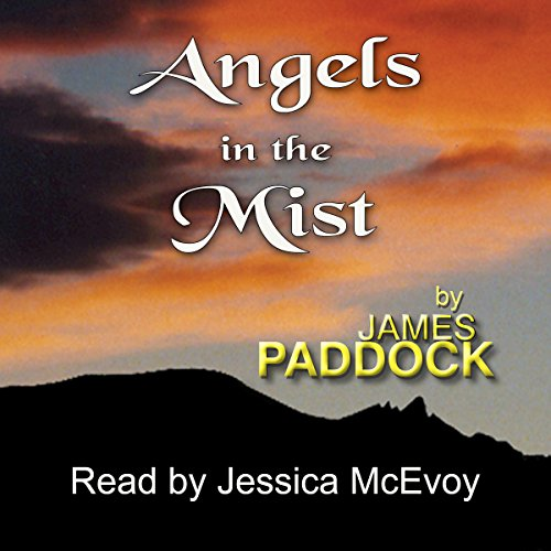 Angels in the Mist audiobook cover art