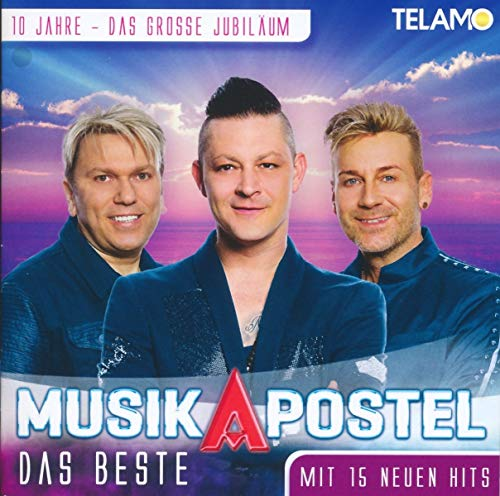 Das Beste - inkl. 15 neuen Hits - Das Hit-Album 2020!