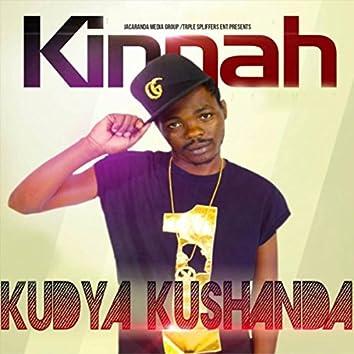 Kudya Kushanda